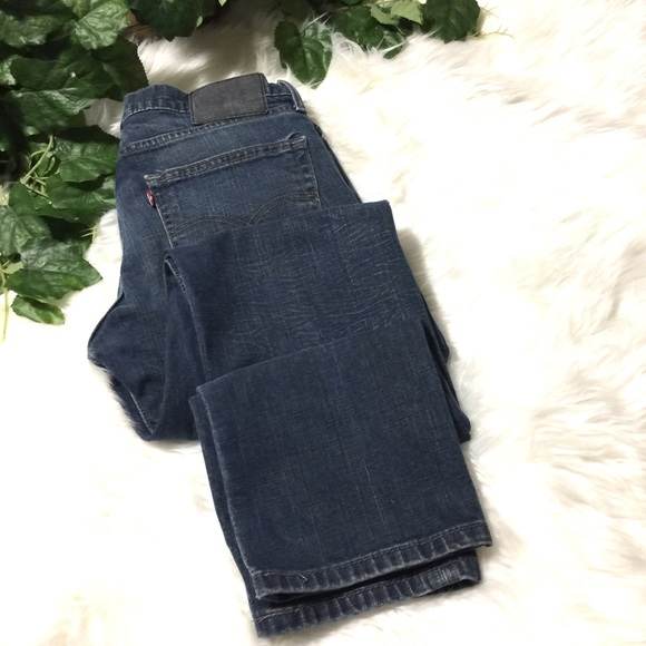 Levi's Other - Levi's Men's 511 Straight Leg Jeans Sz 32